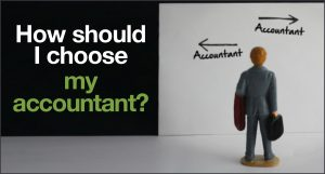 How should I choose my accountant? | Rivington Accounts