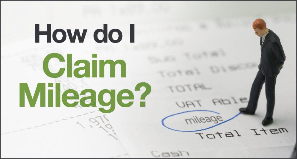 How do I claim mileage? | Rivington Accounts