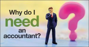 Why do I need an accountant? | Rivington Accounts